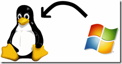 Windows To Tux