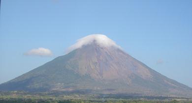 Mt. Concepción - Nicaragua