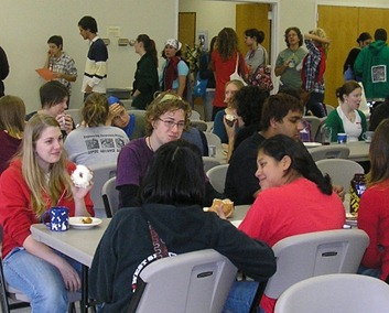 Convergent Friends Gathering, 2008