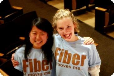 fiber shirts