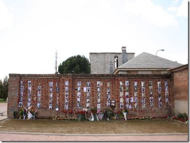 tapias cementerio del este