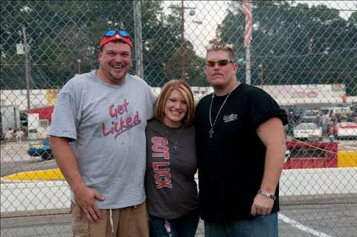 Bobby Brantley Lizard Lick Towing