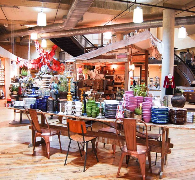 Anthropologie Seattle 2 (1 of 1)
