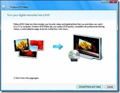 Create a DVD Slide Show for Your Images 2