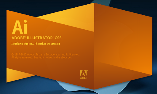 Adobe Illustrator CS5 v15.0 + keygen + Patch + Instructions