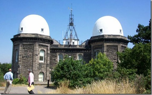 Guardians Observatory
