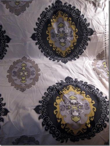 Debois Textiles 154