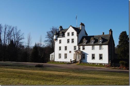 Woodside Castle 4