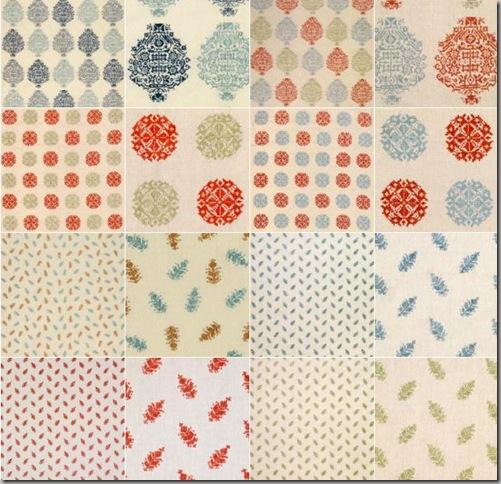vaughan patterns