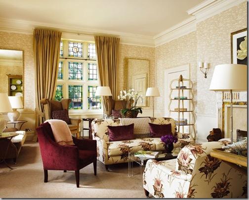 Vaughan Greyshott Manor