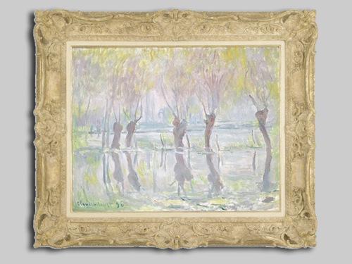 BSAS Monet