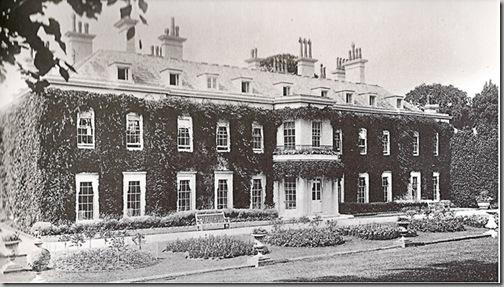 chatsworth cottage