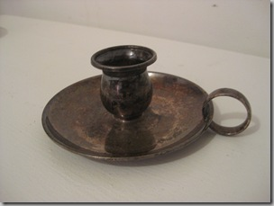 Colonial Candlestick