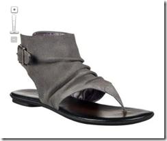 sandals-gray