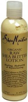 shea moisture lotion