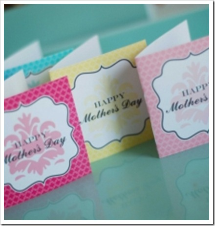 moms day cards