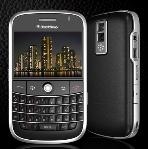 Descargar fondos para Blackberry Bold 9700 gratis