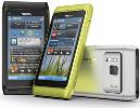 Descargar fondos para Nokia N8 gratis