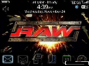 Descargar temas para Blackberry 9300 WWE Raw gratis