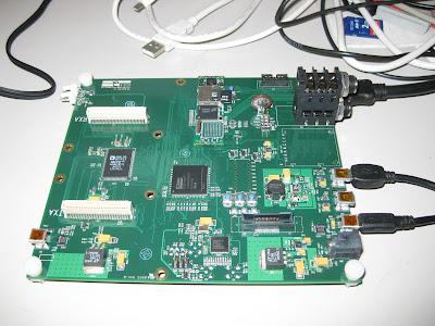 Embedded USRP
