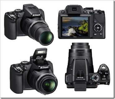 Nikon-CoolPix-P100-26X-Optical-Zoom-10MP-Camera