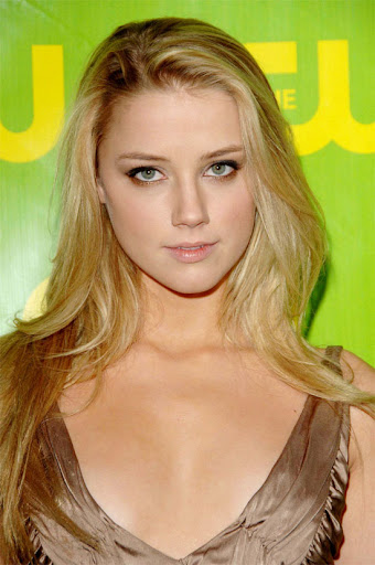 Kim - Amber Heard Image Kim is Brooke's sister. She loves her boyfriend John ...