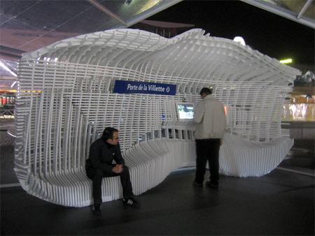 Bus Stations From Around the World