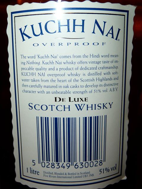 Kuchh Nai - Now you can order it!