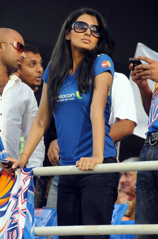 IPL 2010 - A Photo Montage