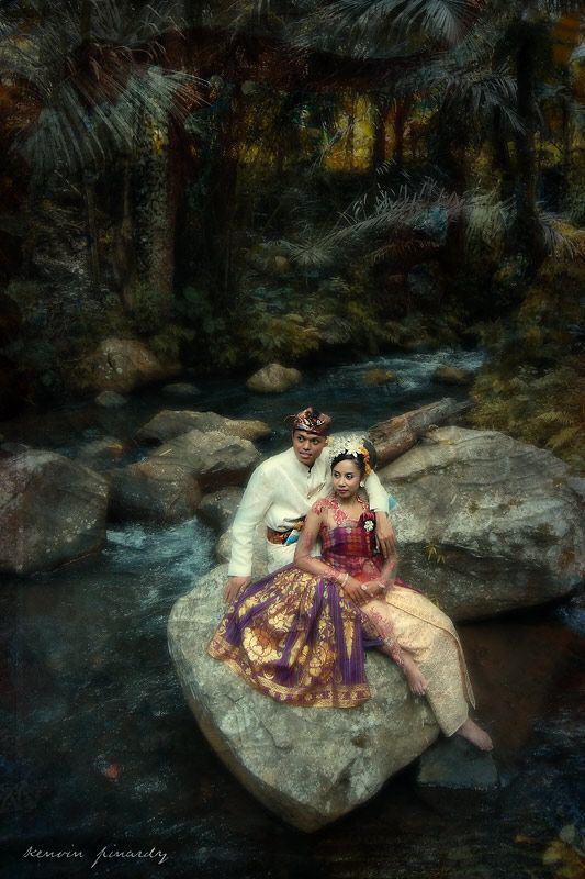 Romantic Couples through the lenses of Kenvin Pinardy
