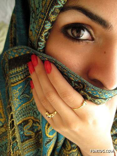Beautiful Hijab Pictures