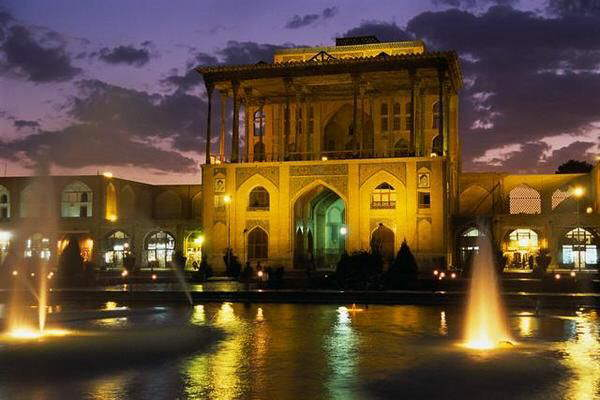The Beautiful IRAN..