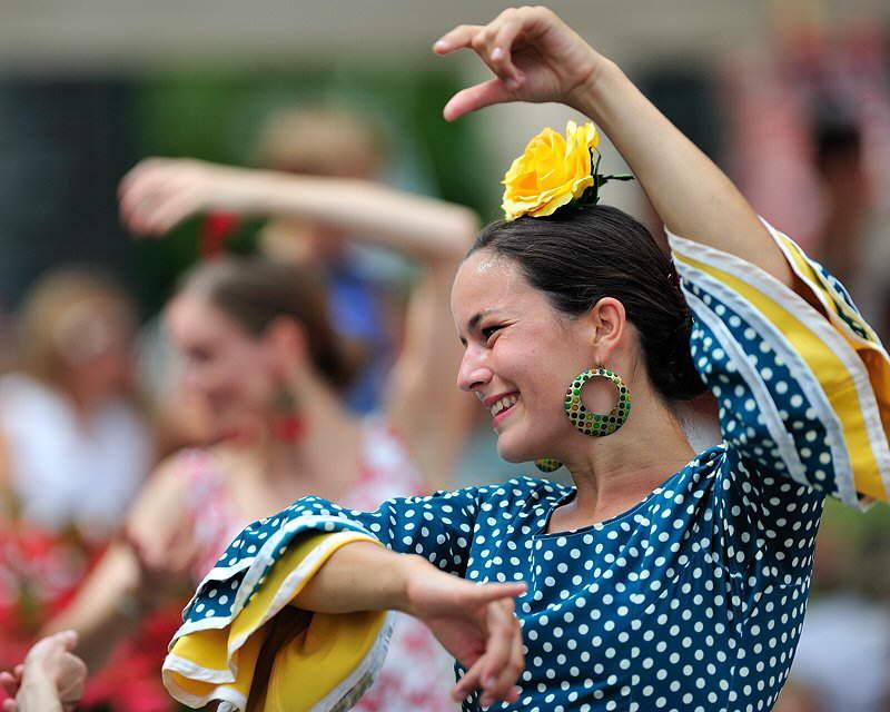 Feria Flamenco