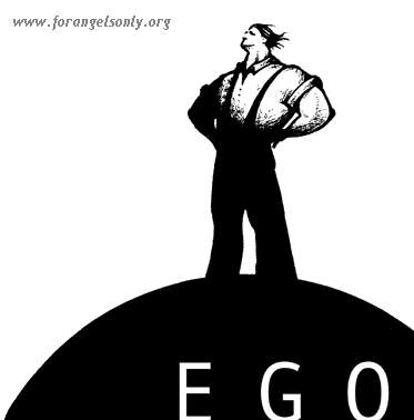 EGO...KILLS U : Inspirational Story
