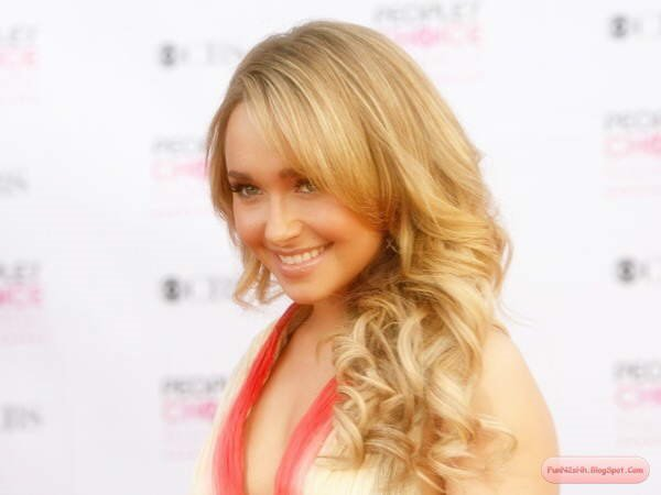 Dream Girl | Hayden Panettiere - The Heartthrob from 'Heroes' TV Series