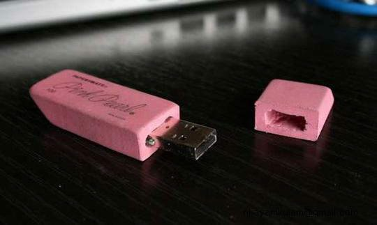 Createive/Deisigner USB Flash Drives