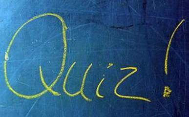 General Knowldge: How many of these 101 trivia facts do you know? (Good list for school quiz)