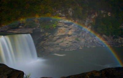 Unusual Weather Phenomena: Moon Bows, Mirages, Haloes, Aurora Borealis, Fire Rainbow, more...