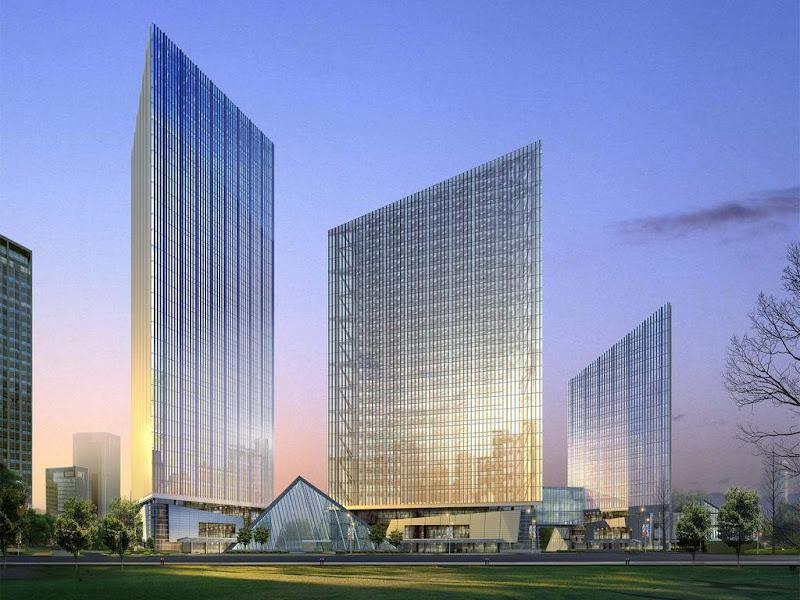 Photo-Realistic Building's 3D Models