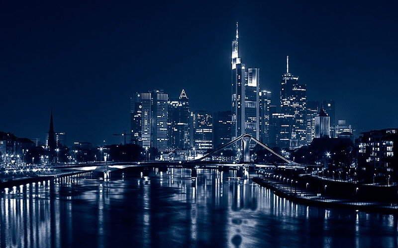 15 Beautiful night shots