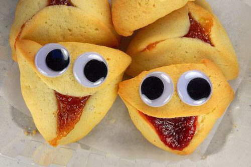 Food Face: Edibles with faces!!!