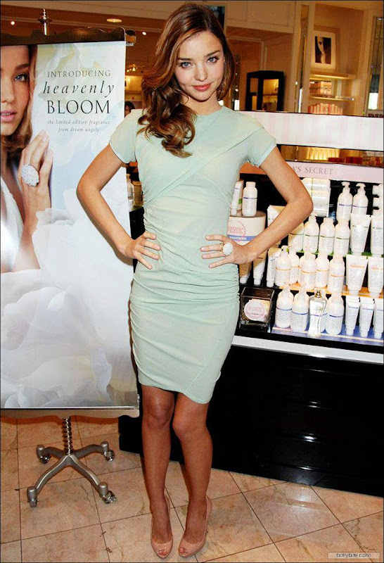 Pretty Miranda Kerr... Australia's super model