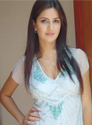 Katrina Kaif from her Modeling days
