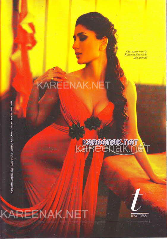 Kareena Kapoor: Bebo's New Images