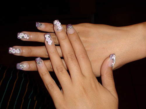 Nail Art (For Girls)