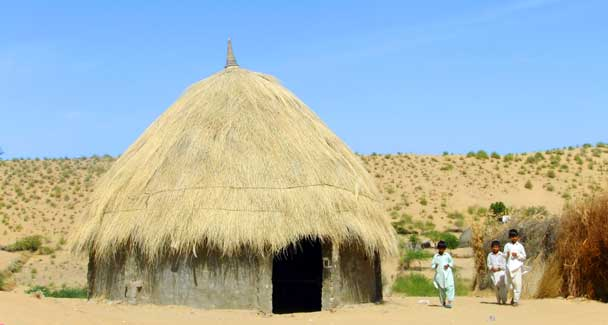 The World of Thar Desert in Photos