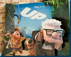 UP poster from Peter E. Lee at http://www.flickr.com/photos/oldpatterns/3828012435/