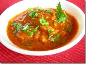 prawn masala curry  jhinga masala