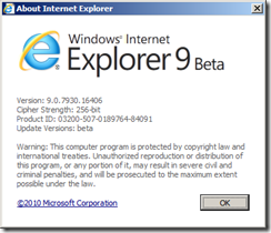 ie9about