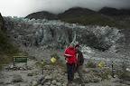 Fox Glacier - lodówka nr 2